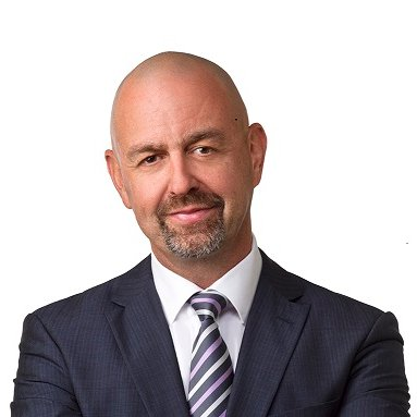 Graham Hawkins founder & CEO of SalesTribe