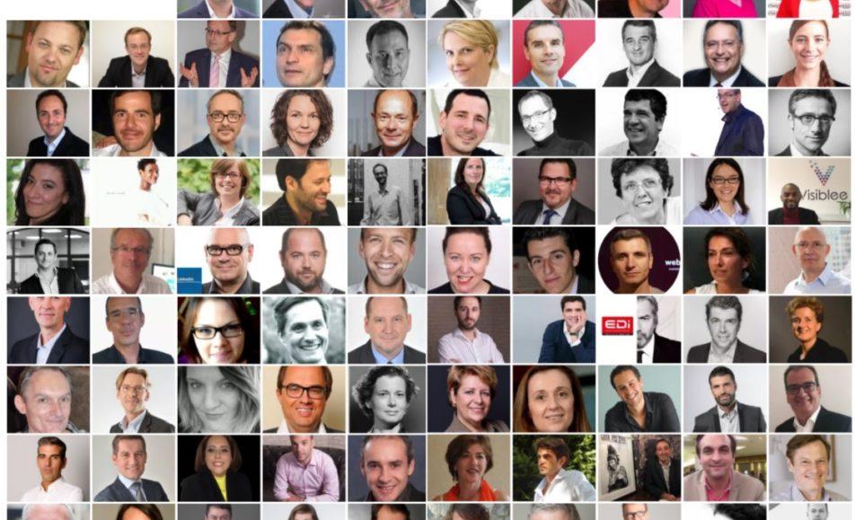 #SocialSellingForum Alger