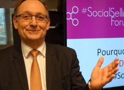 Le Mode d'emploi du #SocialSellingForum