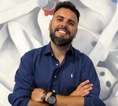 Thiago Borba