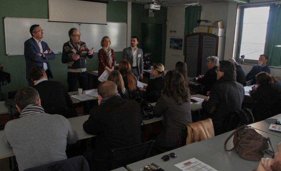 Montpellier – Mercredi 20 Novembre 2019 (et 21 matin)