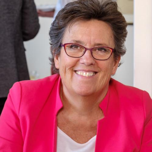 Patricia de Silans