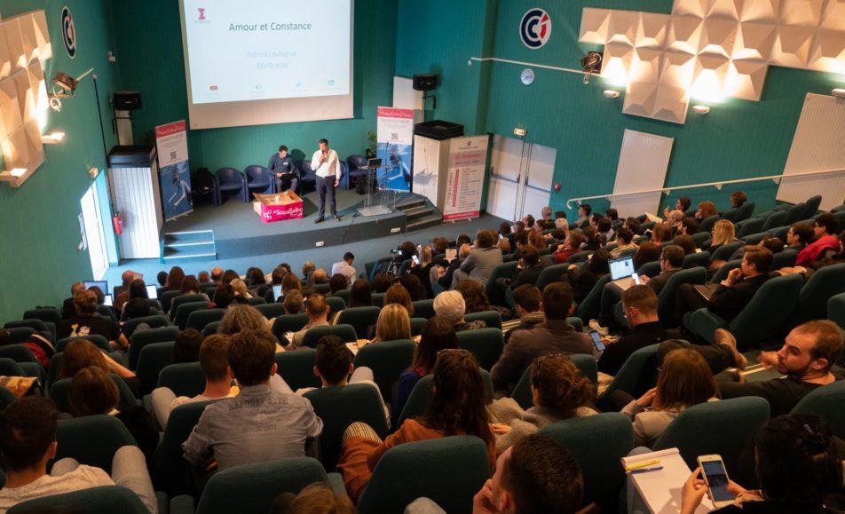 (Cholet) – Jeudi 16 & Vendredi 17 avril 2020 – #SocialSellingForum #EnLigne