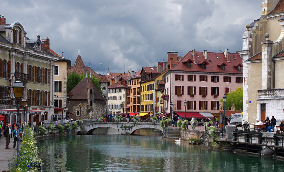 Annecy – 2 et 3 Avril 2020