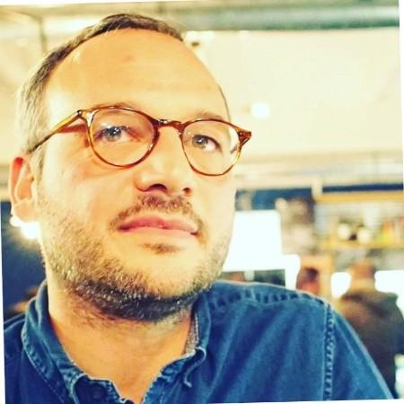 Germain Bos