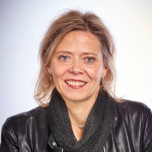 Sabine Vanderbroek