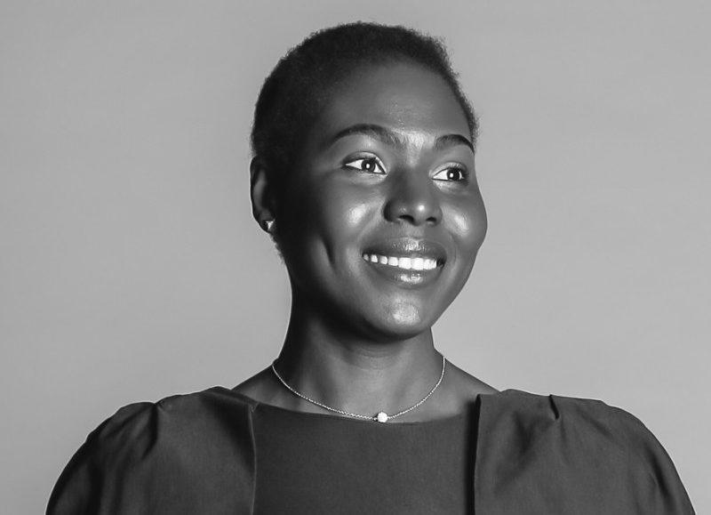 Karine Mazand-Mboumba Tchitoul