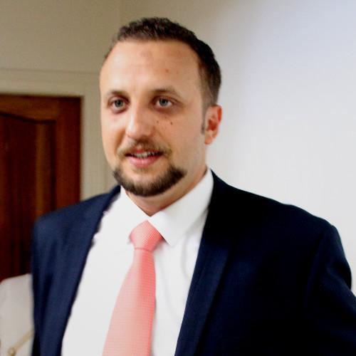 Mohammed Amine ABBAD