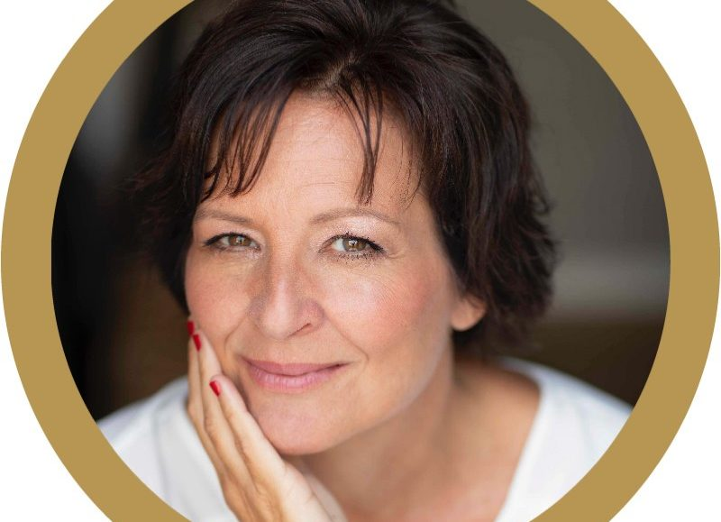 Sandrine Godefroy-Evangelista