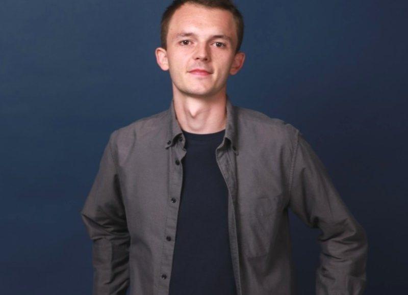 Tom Le Cocguen